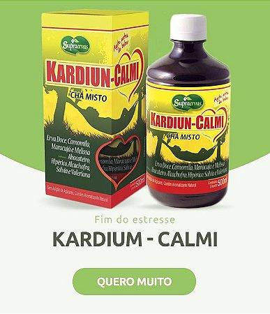 Kardium-Calmi 500ml Supra Ervas