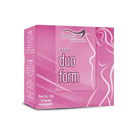 CHÁ DUO FORM 10 SACHES DUON