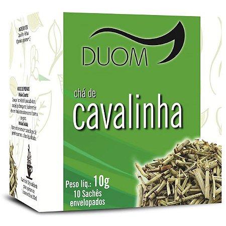CHA CAVALINHA 10 SACHES