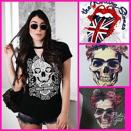 b2e34239a T-shirt Rock