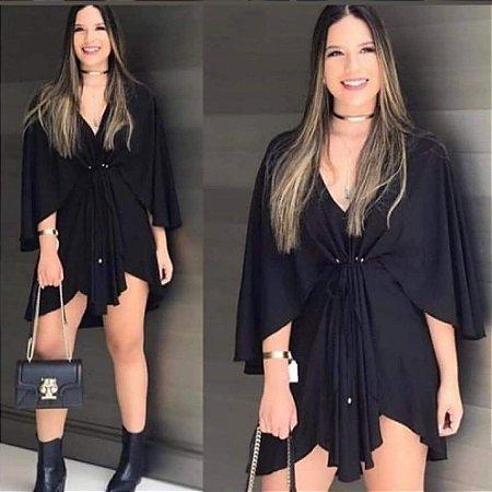 Vestido Modelo Bata Fashion
