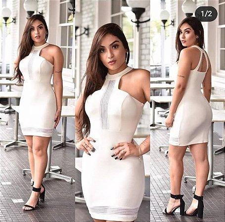 Vestido Moda White, Vendas  no Atacado