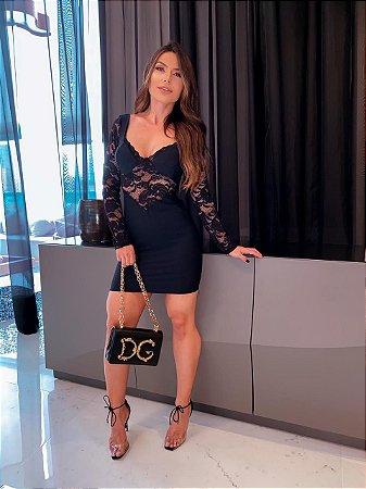 Vestido  Moda Atual Moda Feminina No Atacado