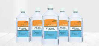 3 em 1, Multiuso, Desinfetante, Bactericida Natural de Terpeno, 01L rende até 100 Litros