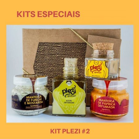 Kit Especial #2