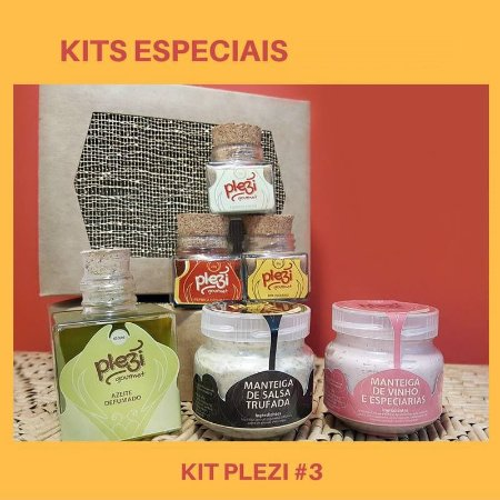 Kit Especial #3