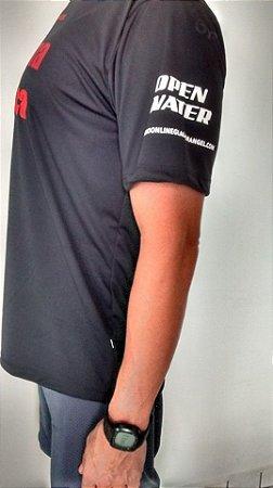 Camiseta Maratona Aquática Tam GG EG