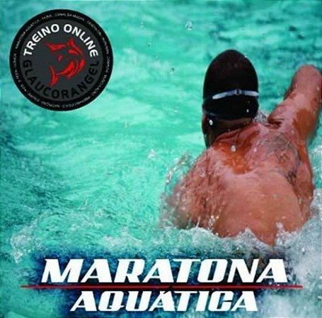 Consultoria maratonas aquáticas e treinamento.(mensalidade)