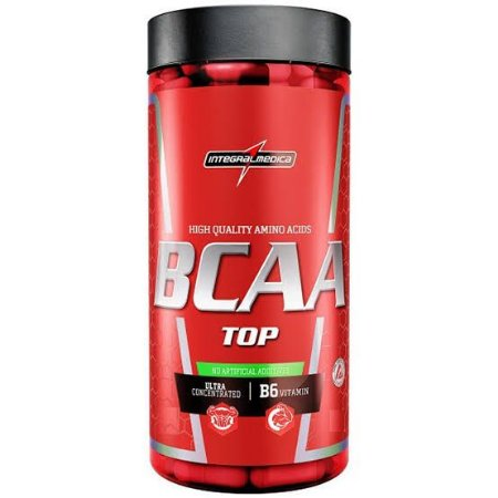 BCAA Top 4:1:1 - Integralmedica