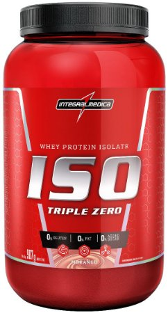 Iso Triple Zero 907g - Integralmedica