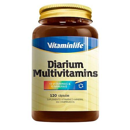 Diarium - Vitaminlife