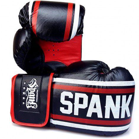 Luva de Boxe Sparring - Spank