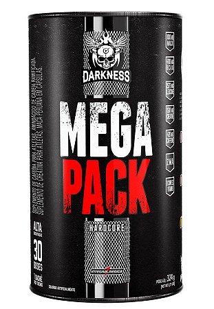 Mega Pack Hardcore  (30 doses) 270g - Integralmedica