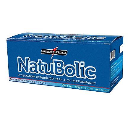 NATUBOLIC (150 tabletes) - INTEGRALMEDICA