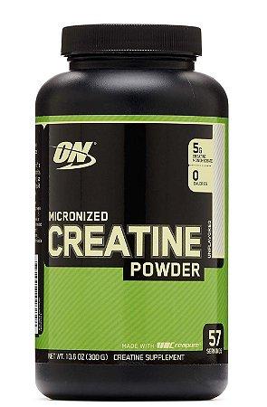 Micronized Creatine Powder - Optimum Nutrition