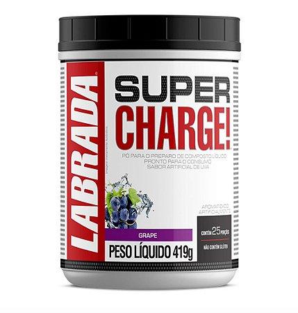 Super Charge 419g - Labrada
