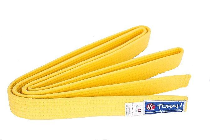 Faixa Amarela sem  ponta - Torah