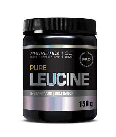Pure Leucine 150g - Probiotica