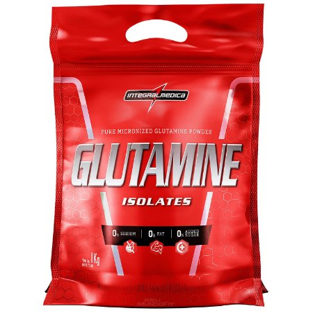 Glutamine 1kg - Integralmedica