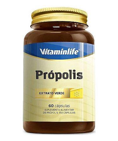 Própolis 60 cáps - Vitaminlife