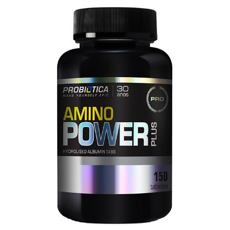 AMINO POWER PLUS 150 tabs