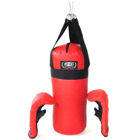 Kit Box Infantil - Punch