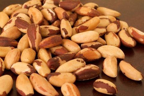 Castanha do Brasil / Castanha do Pará ( Brazil Nuts )