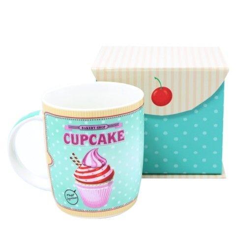 Caneca Cup cake