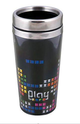 Copo Térmico Play - Uatt