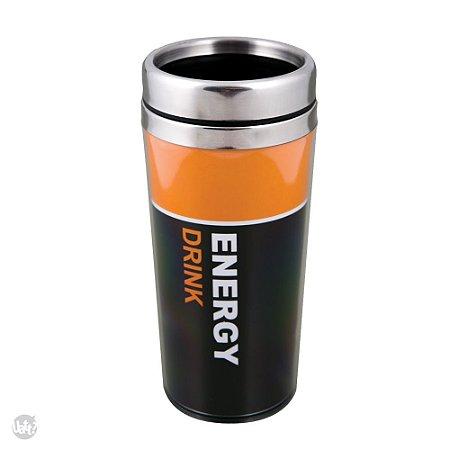 Copo Térmico Energy - Uatt