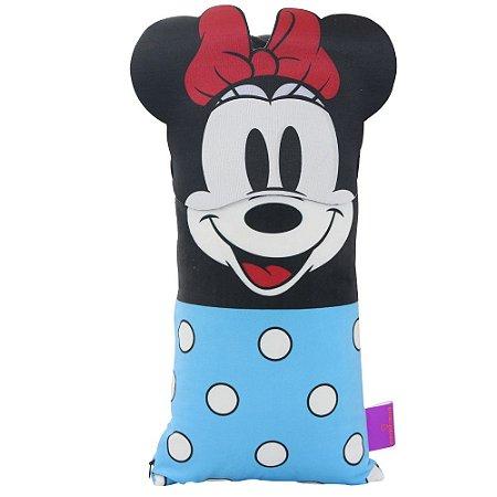 Almofada Decorativa + Máscara Minnie