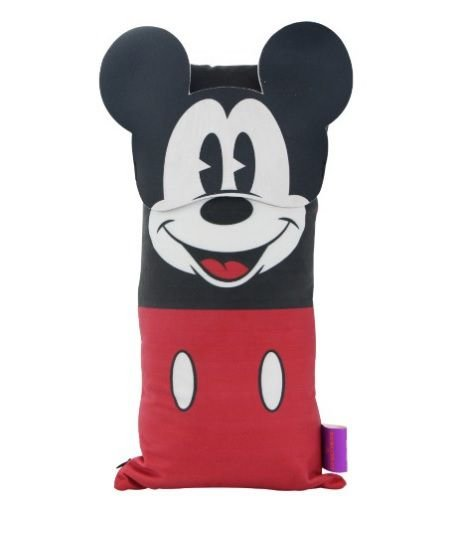 Almofada Decorativa + Máscara Mickey