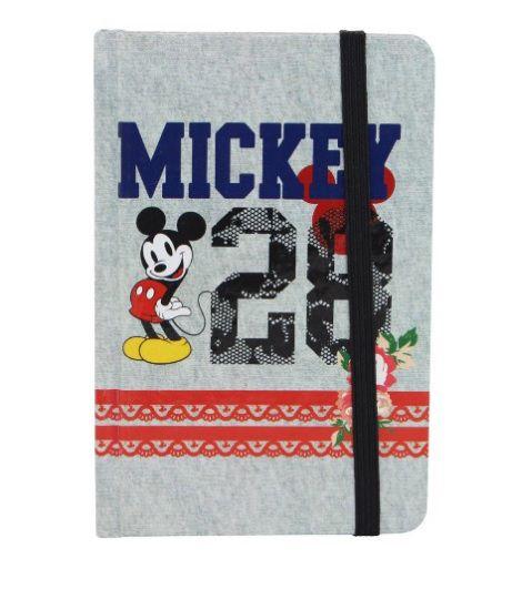 Bloco de Anotações Mickey 28