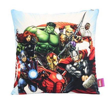 Almofada Vingadores Marvel