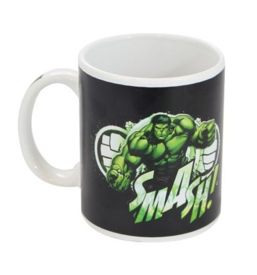 Caneca Magic Hulk Smach