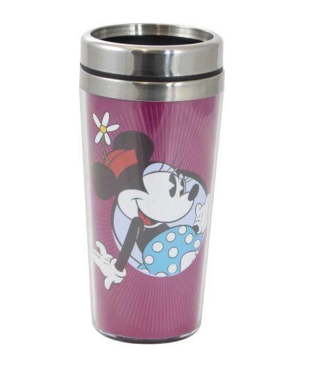 Copo Térmico Minnie Mouse