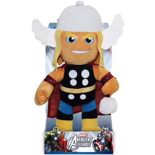 Thor no Display