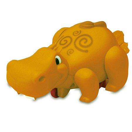 Hipopótamo Treme Treme Aquático