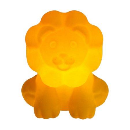 Luminária Leãozinho