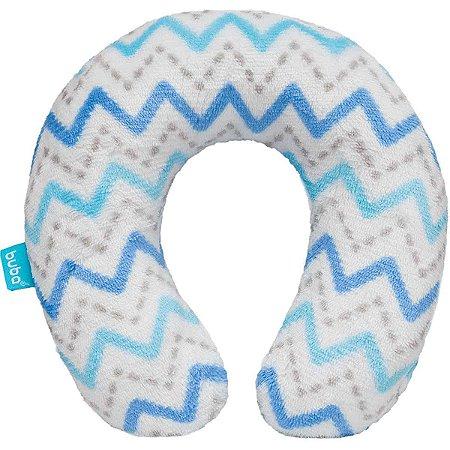 Almofada de Pescoço Baby Azul - Buba