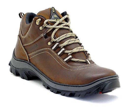 Bota Shoes Adventure Atron Trilhas e Caminhadas