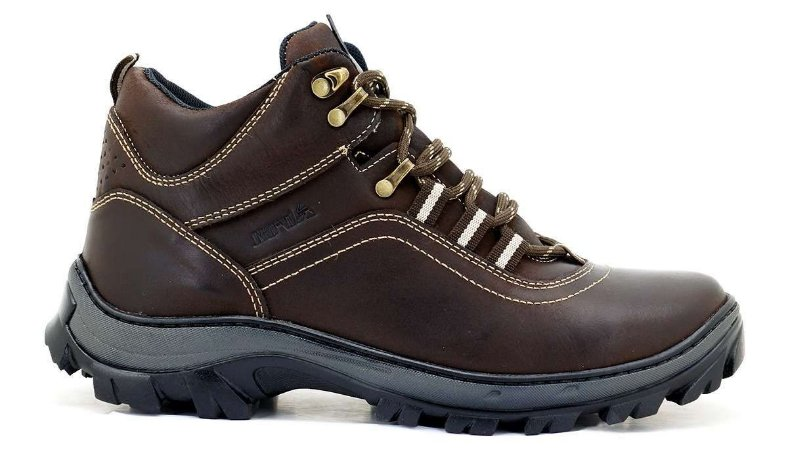 Bota Shoes Atron Adventure Masculina