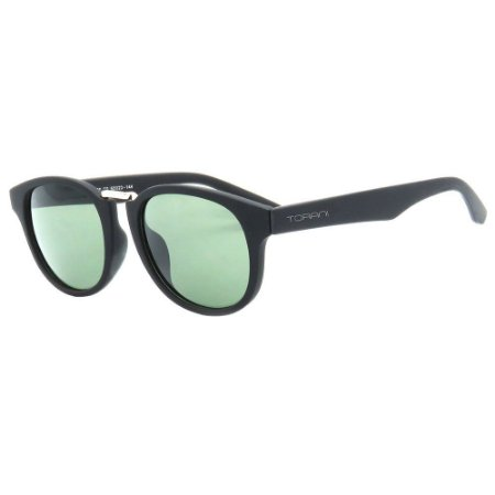 Óculos do Sol Feminino Preto Torani