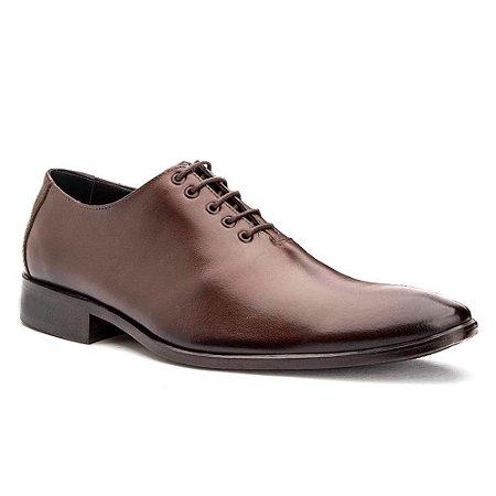 Sapato Masculino Social Wholecut Premium Bigioni