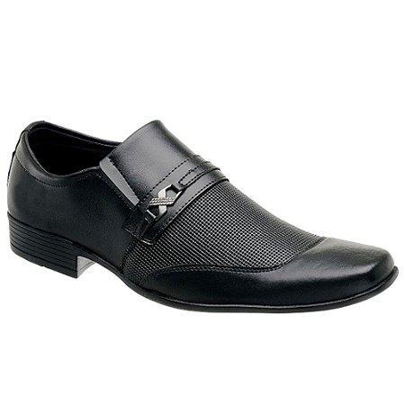 Sapato Social Masculino Sola de Borracha Torani SLZ