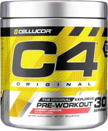C4 Cellucor 30 doses