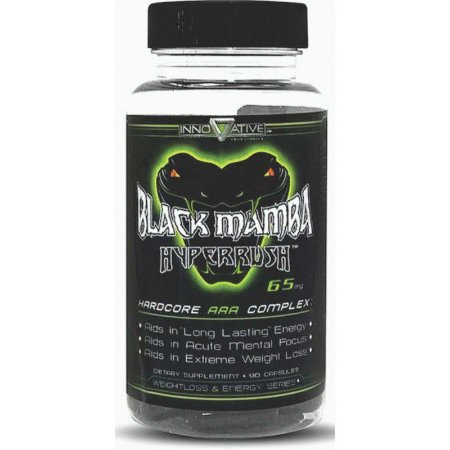 Black Mamba Original FRETE GRÁTIS