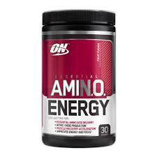 Amino Energy 30 Doses ON