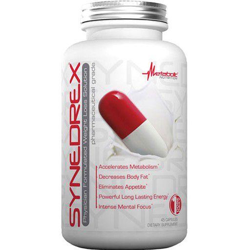 Synedrex Metabolic Original - FRETE GRATIS