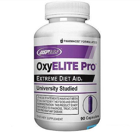 OxyELITE Pro 90 capsules USP Labs